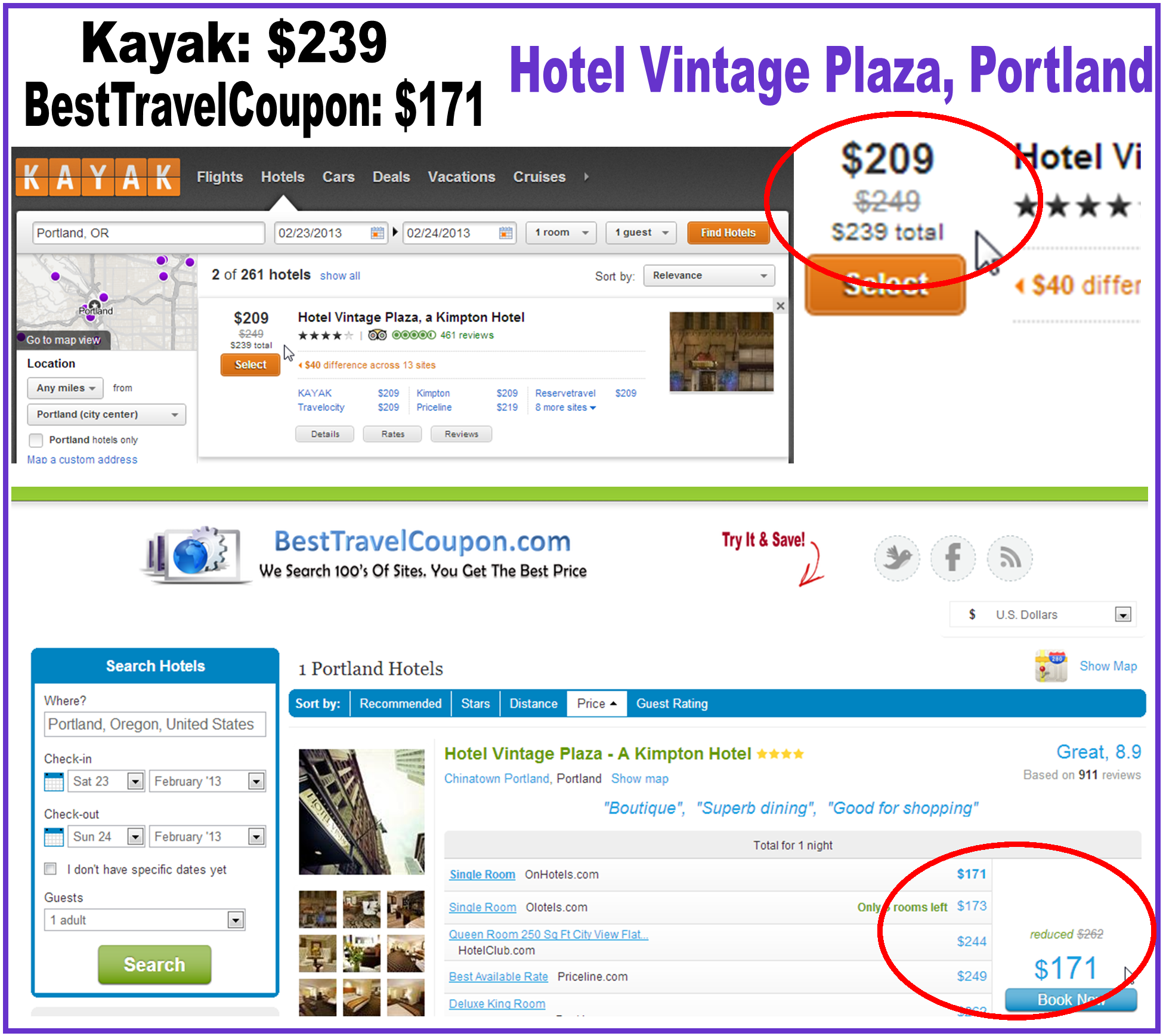 10 Best Hotel Search Engines to Get the Best Deals When ...