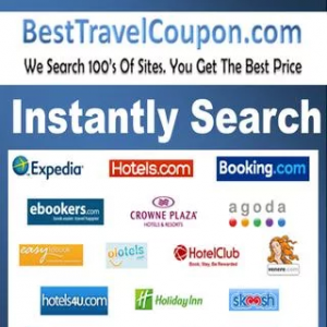 Best Travel Booking App